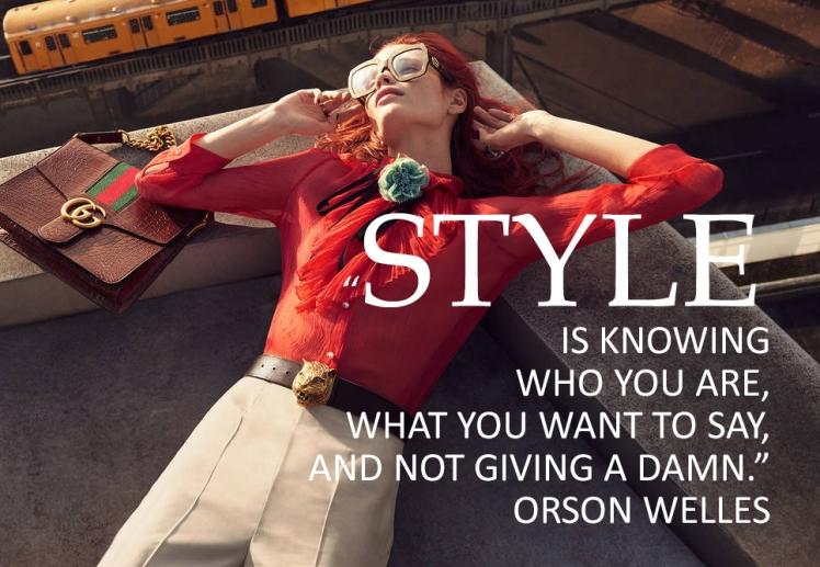 Gucci Campaign v1