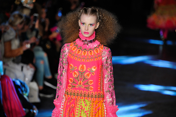 Manish Arora : Runway - Paris Fashion Week Womenswear Spring/Summer 2016