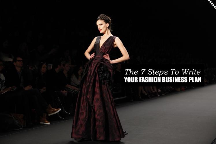 7 steps fashion bp