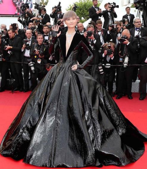 Cannes julien fournie