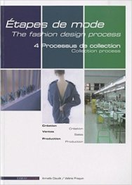 The Fashion Design Process - Collection Process